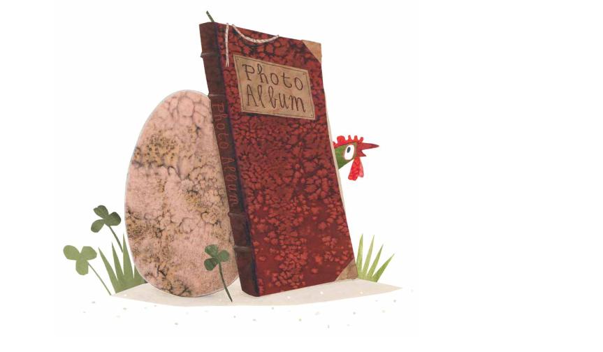 Children's Book Review: The Truth About Dinosaurs by Guido VanGenechten