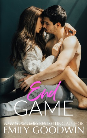 End Game Ebook