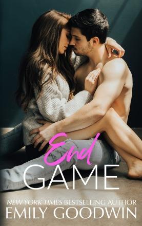 End Game Ebook