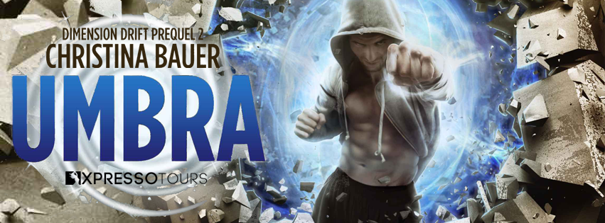 Cover Reveal: Umbra by Christina Bauer @Adventurenlit @CB_Bauer #dystopian #fantasy #youngadult