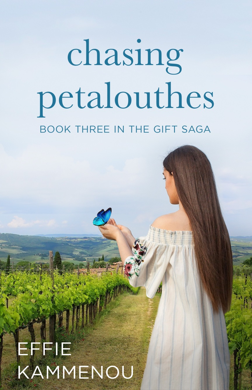 Chasing Petalouthes by Effie Kammenou @EffieKammenou #WaitingforAegina #Lovebooksgrouptours @adventurenlit