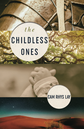 The Childless Ones - ebook Cover CORRECTED copy