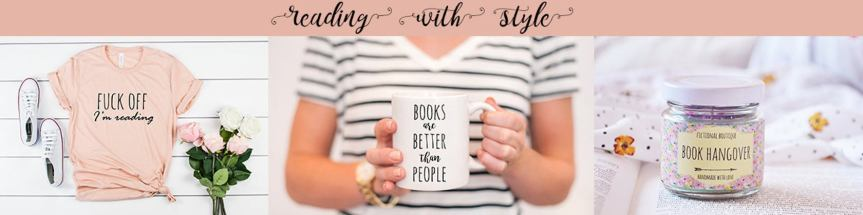Spotlight on Fictional Boutique – All Bookish Things