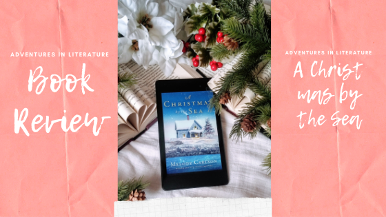 Book Review: A Christmas by the Sea By Melody Carlson