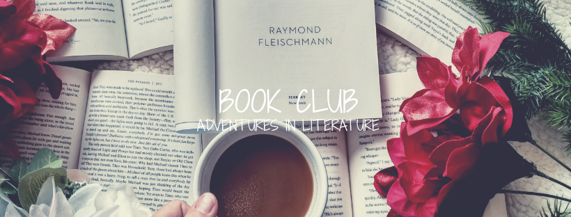 Looking For an Online Community? #bookclub #readinggroup @adventurenlit